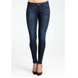 BeBe Curvy Skinny Jean
